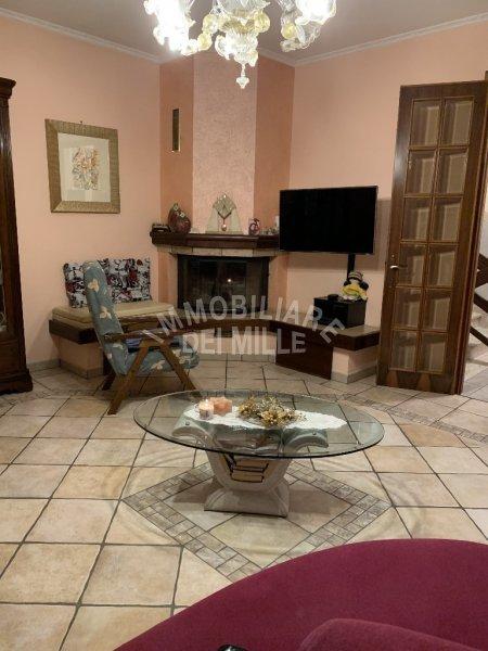 Immobiliare dei Mille - Rif. 779 - Villa a schiera in ...